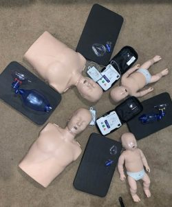 First Aid Courses In Las Cruces